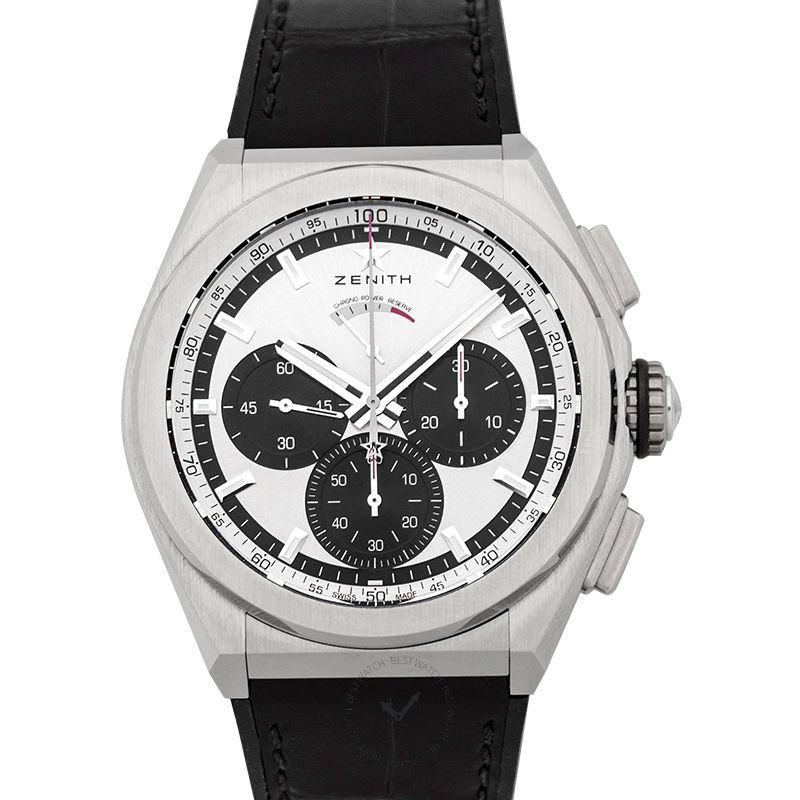 真力時 Defy腕錶系列 95.9001.9004/01.R582