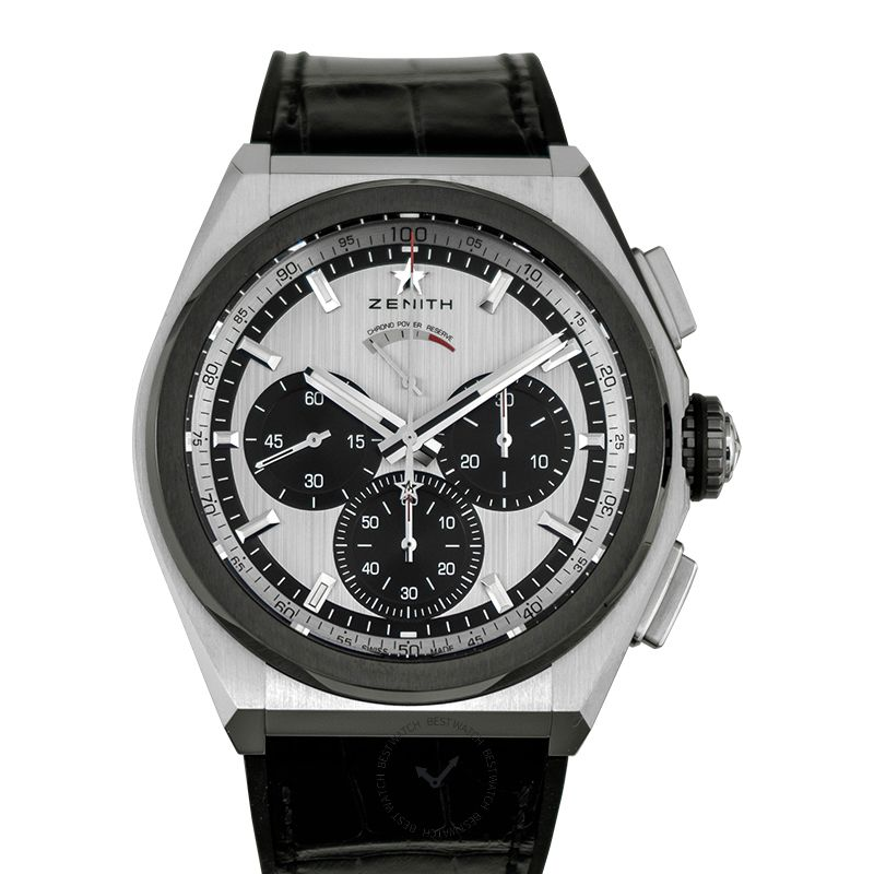 真力時 Defy腕錶系列 95.9005.9004/01.R582