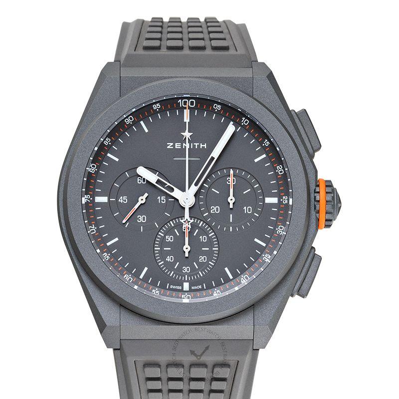 真力時 Defy腕錶系列 97.9000.9004/01.R787