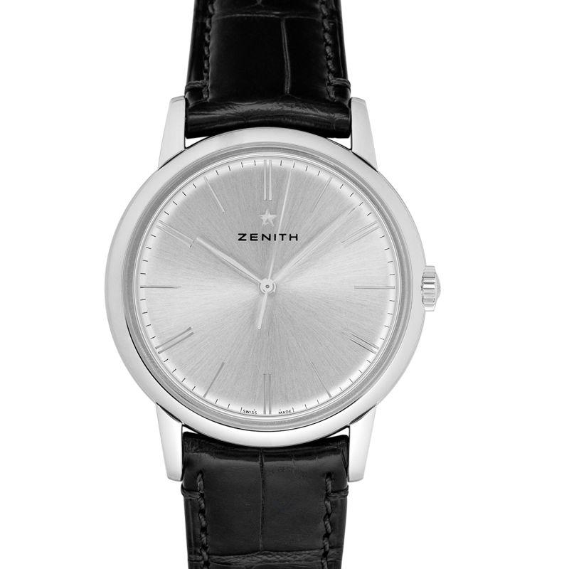 真力時 Elite腕錶系列 03.2290.679/01.C493