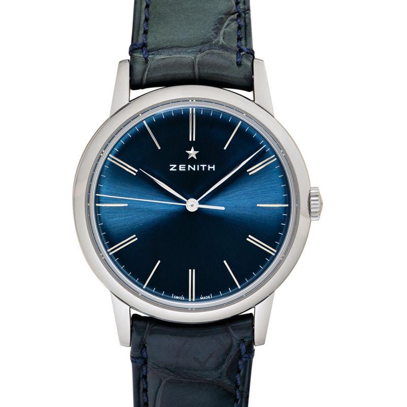 真力時 Elite腕錶系列 03.2290.679/51.C700