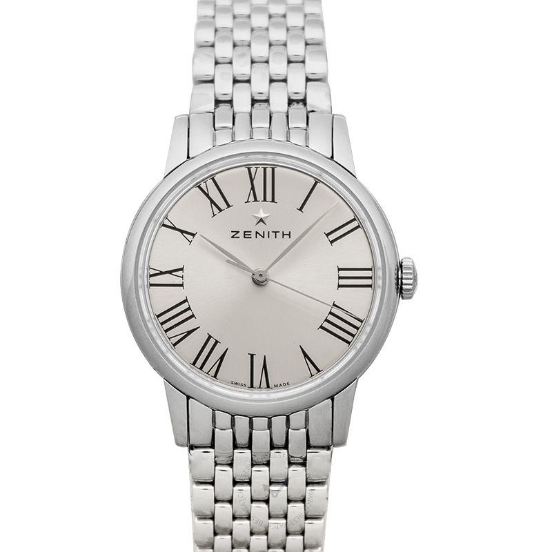 真力時 Elite腕錶系列 03.2330.679/11.M2330