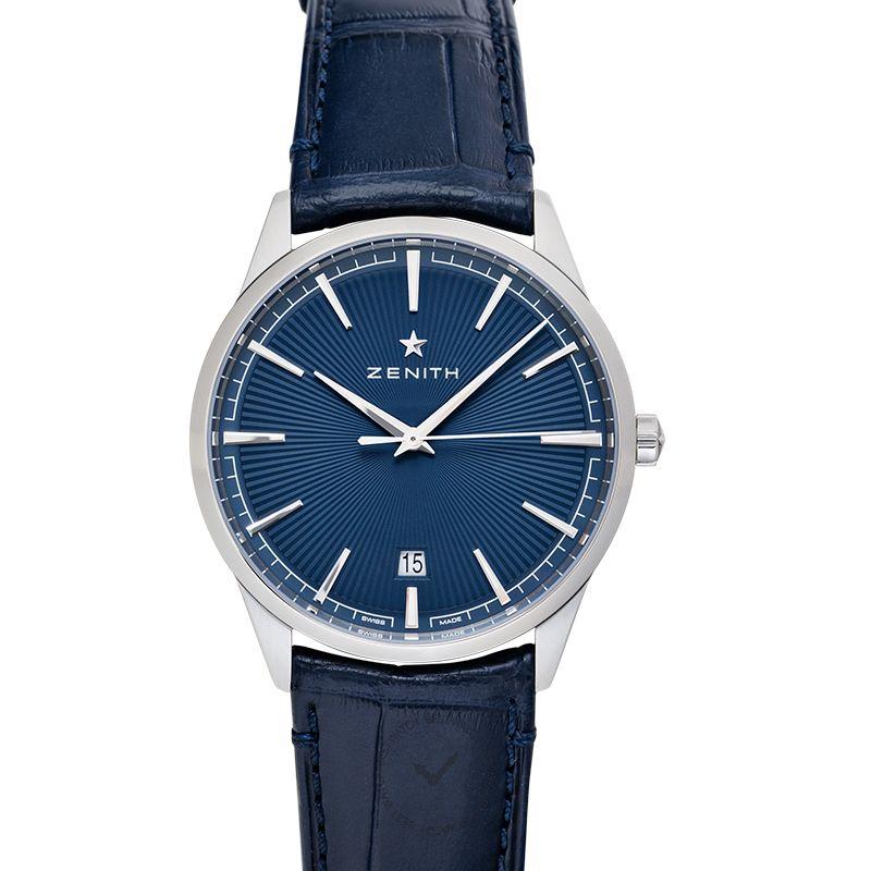 真力時 Elite腕錶系列 03.3100.670/02.C922