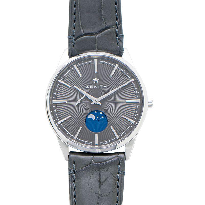 真力時 Elite腕錶系列 03.3100.692/03.C923
