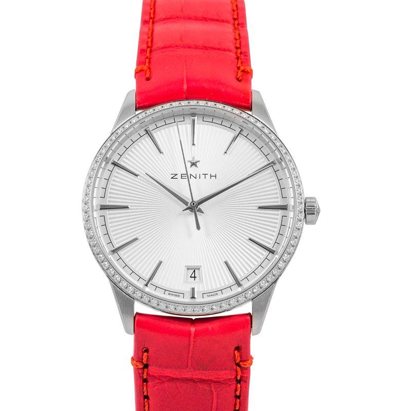 真力時 Elite腕錶系列 16.3200.670/01.C831