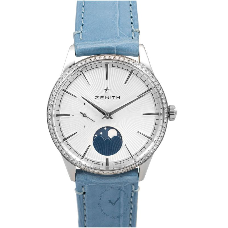真力時 Elite腕錶系列 16.3200.692/01.C832
