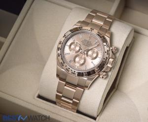 A Wrist Watch Review – Rolex Daytona Series