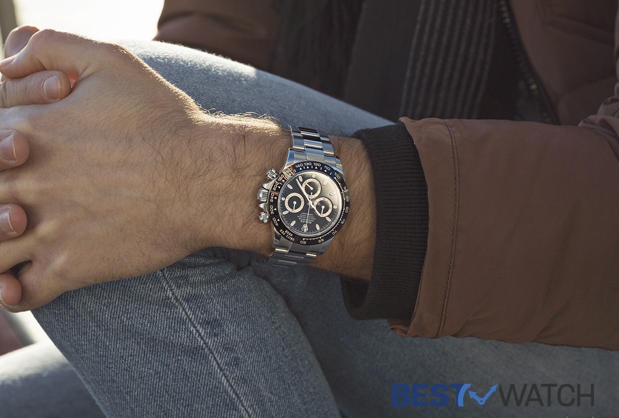 Rolex Daytona 116500LN: An Upgrade of Steel Daytona