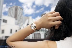 Cartier Watch: The finest watch for women