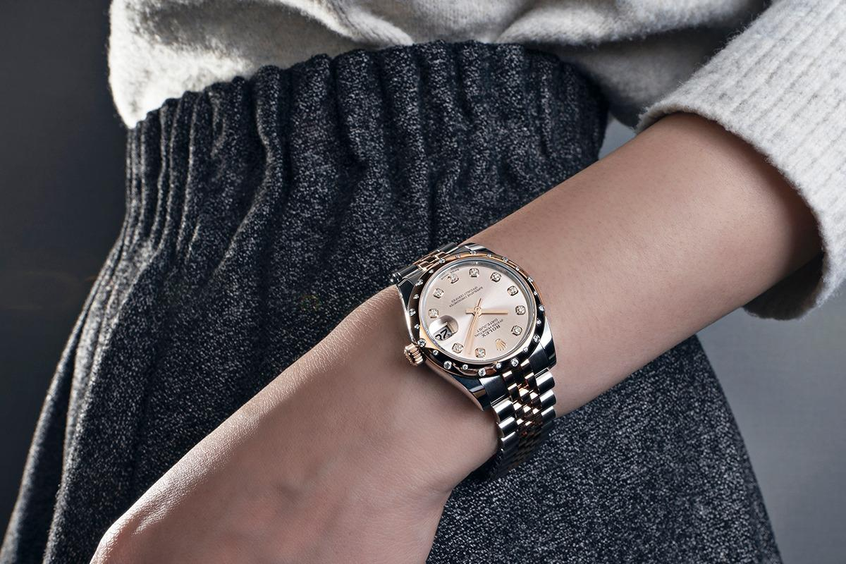 4 Top Brands for the Best Watches for Women