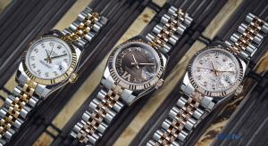 A Hands-On Price Guide to Rolex Datejust