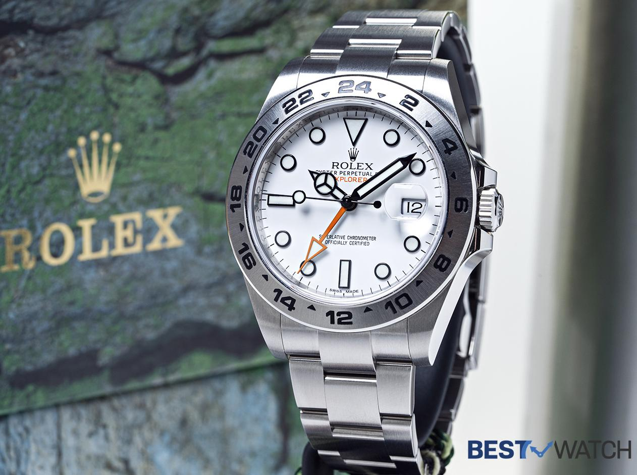 Rolex Explorer: History and Buying Guide