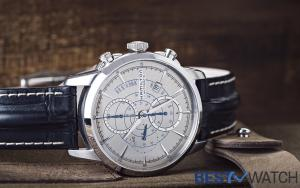 Hamilton Watch Reviews: The American-made Classic