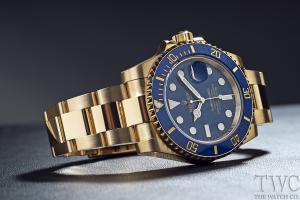 3 Best Rolex Gold Watches for Men