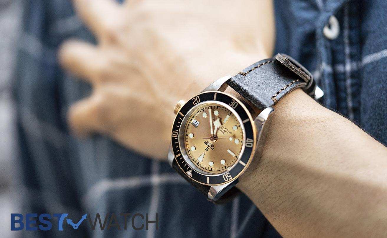 Tudor Black Bay: A Guide to One of the Most Reliable Dive Watches