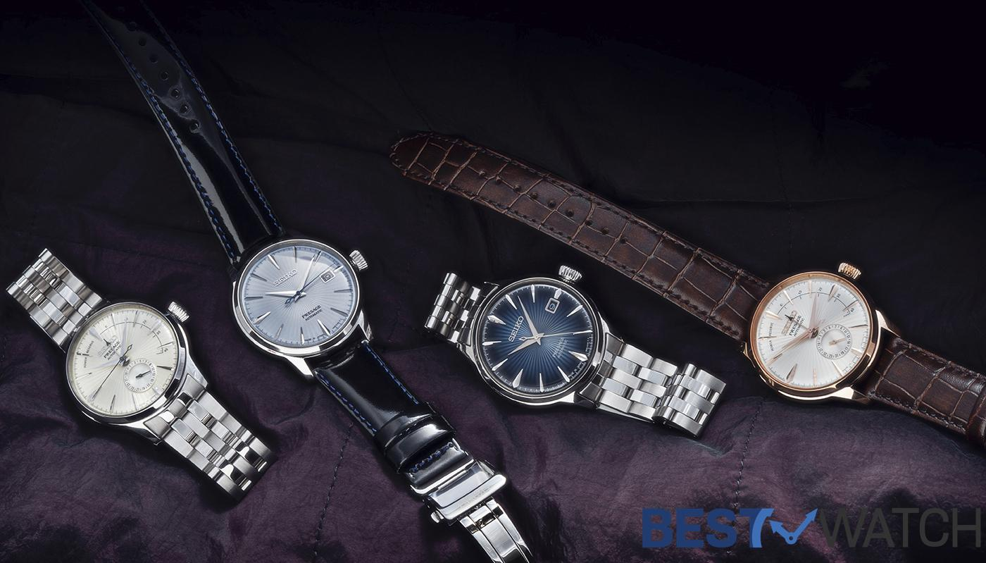 10 Most Popular Seiko Watches To Collect