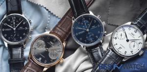 10 Interesting Facts You Must Know Before Buying an IWC Watch