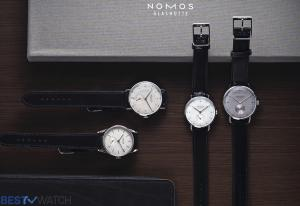 Nomos: An In-Depth Review of the Minimalistic Luxury Watch