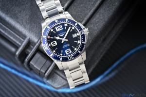 9 Best Longines Watches That Should Be In Every Man's Closet