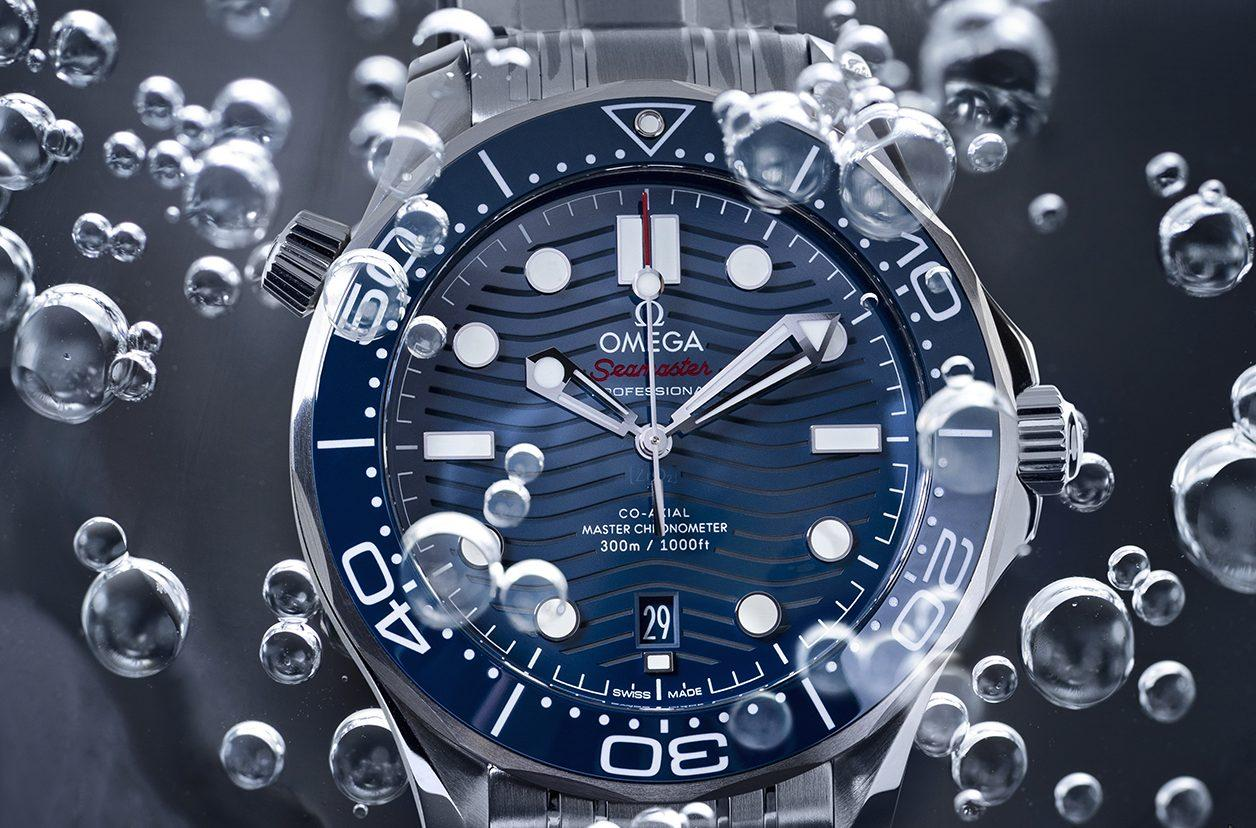 5 Popular Dive Watches