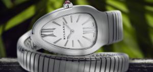 寶格麗手錶推薦,從錶帶解讀寶格麗女裝手錶