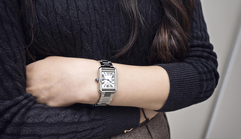 聖誕節買咩錶做禮物?勞力士卡地亞情侶錶一次過推介!