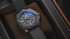 一文介紹 Breitling 百年靈,你不可不知的機械錶王