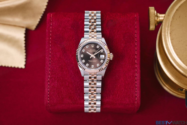 拜年點穿搭?一文看盡最潮的手錶推薦!