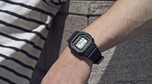 行山專用運動手錶,精準帶路放心郊遊