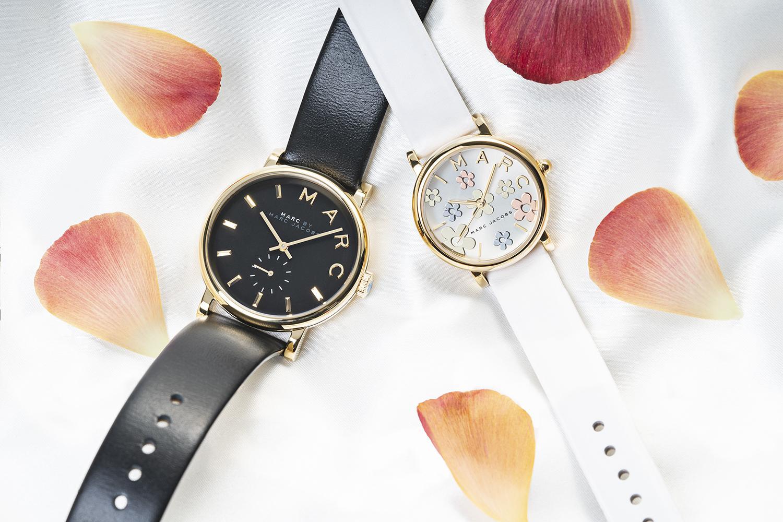 襯衫用咩錶?上班放假必戴 Michael Kors、Marc Jacobs 錶大盤點!