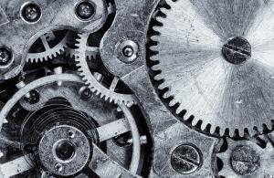 金屬控的最愛,看似低調卻又顯奢華的5款男裝手錶