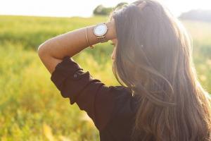 優雅知性-輕熟女必選女裝手錶推介