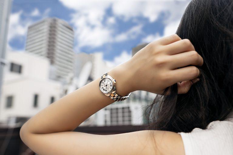 名牌手錶代言人逐個數!你最喜歡那位?
