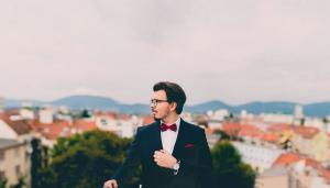 精選5款最搭紳士禮服的腕錶