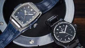 精選10款男裝高級鑽石名錶推薦!總有一款合你心意!
