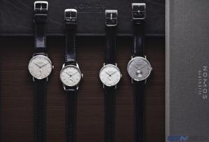 瑞士錶以外的選擇 – 德國NOMOS Glashütte手錶介紹
