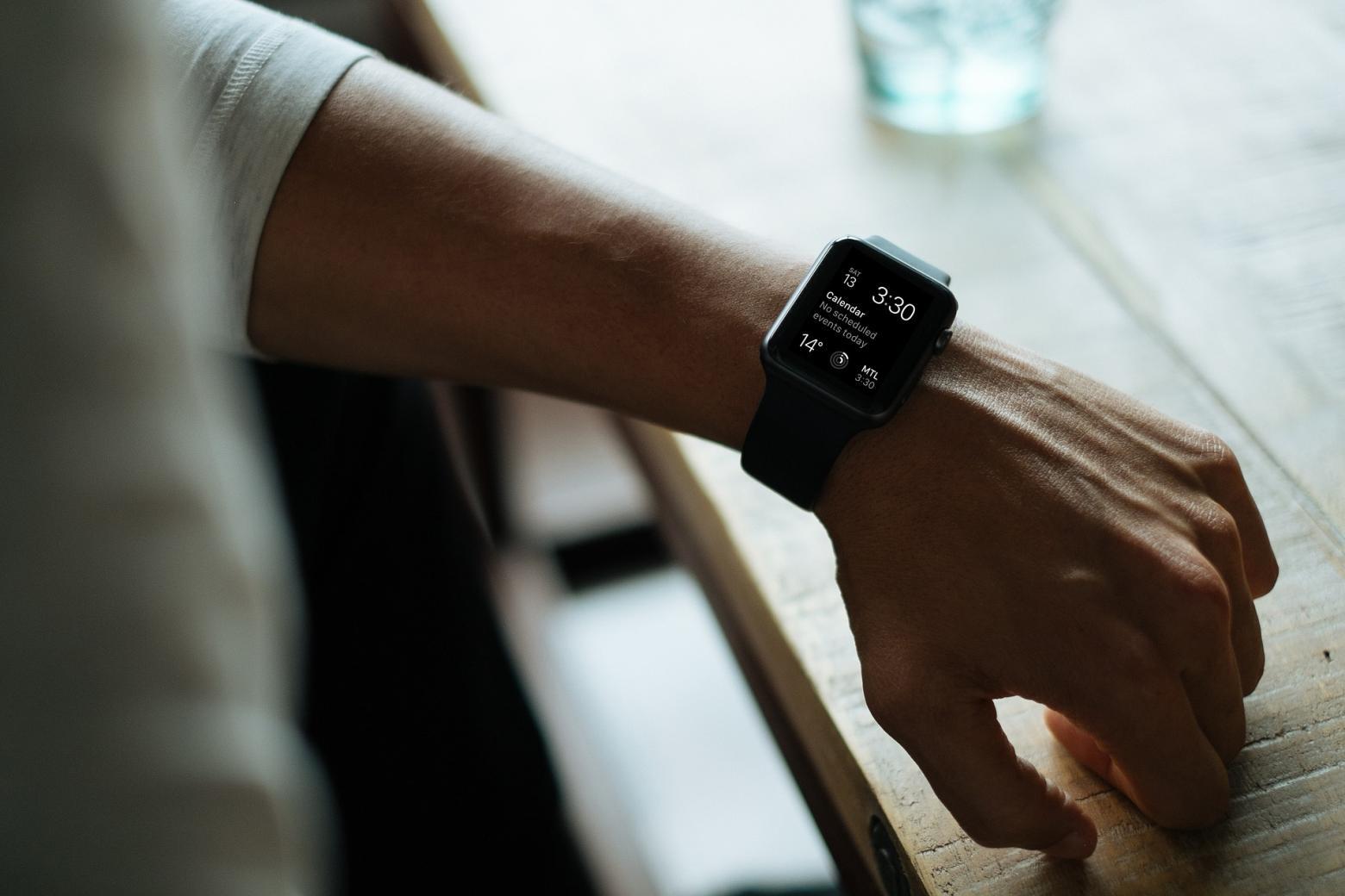 5款超好用,可支援iOS/Android的智能手錶推薦!
