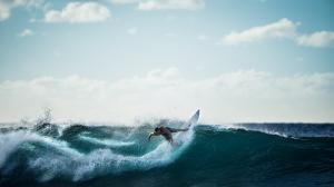 5款助你乘風破浪的滑浪腕錶!