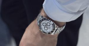 「錶王」勞力士地通拿介紹!玫瑰金地通拿、熊貓,你喜歡那款?