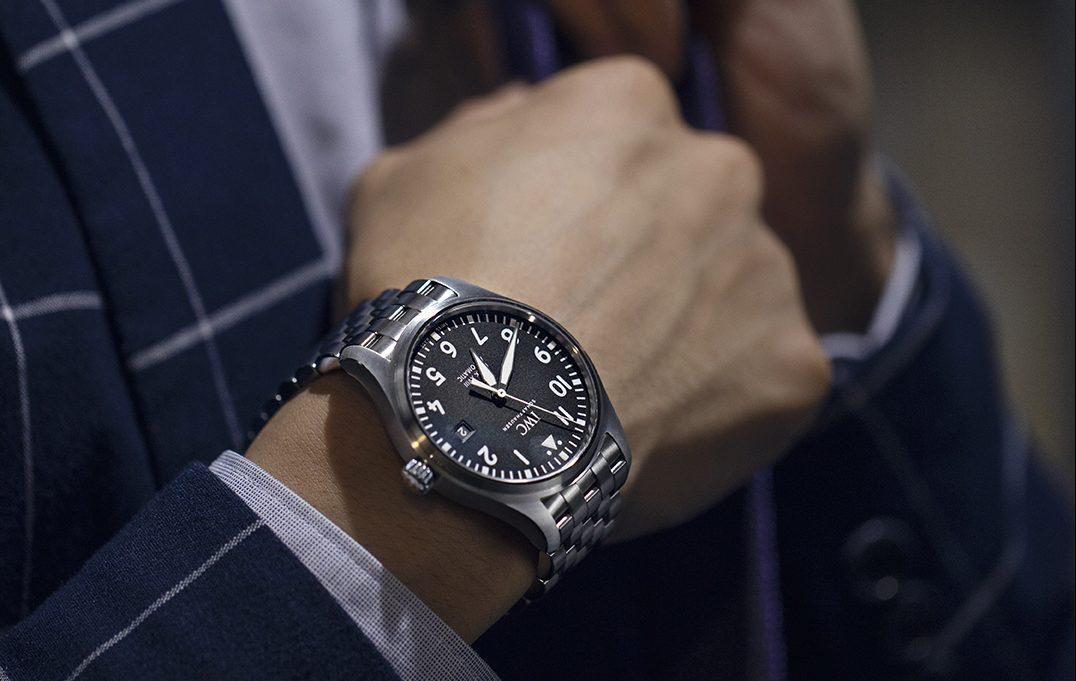 男女上班族手錶推薦!勞力士寶格麗精工錶助你加分!
