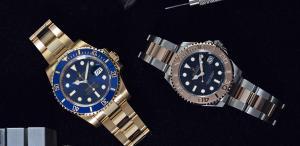 獨有的迷人魅力!為什麼勞力士手錶風靡收藏家?