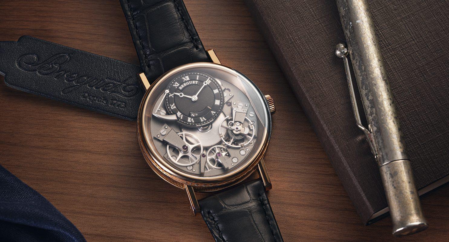陀飛輪入門,教你揀最適合的陀飛輪手錶!