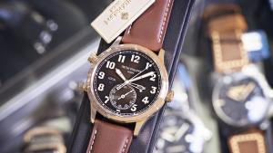 你必須認識的頂級名錶:鐘錶之王百達翡麗Patek Philippe