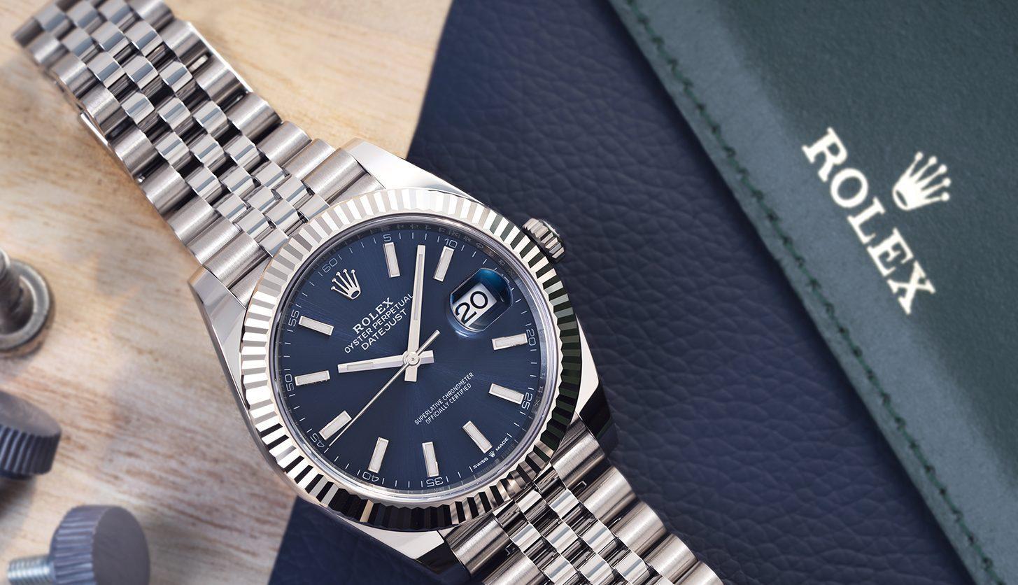 一文介紹不同種類的手錶錶帶,適合要換錶帶的你