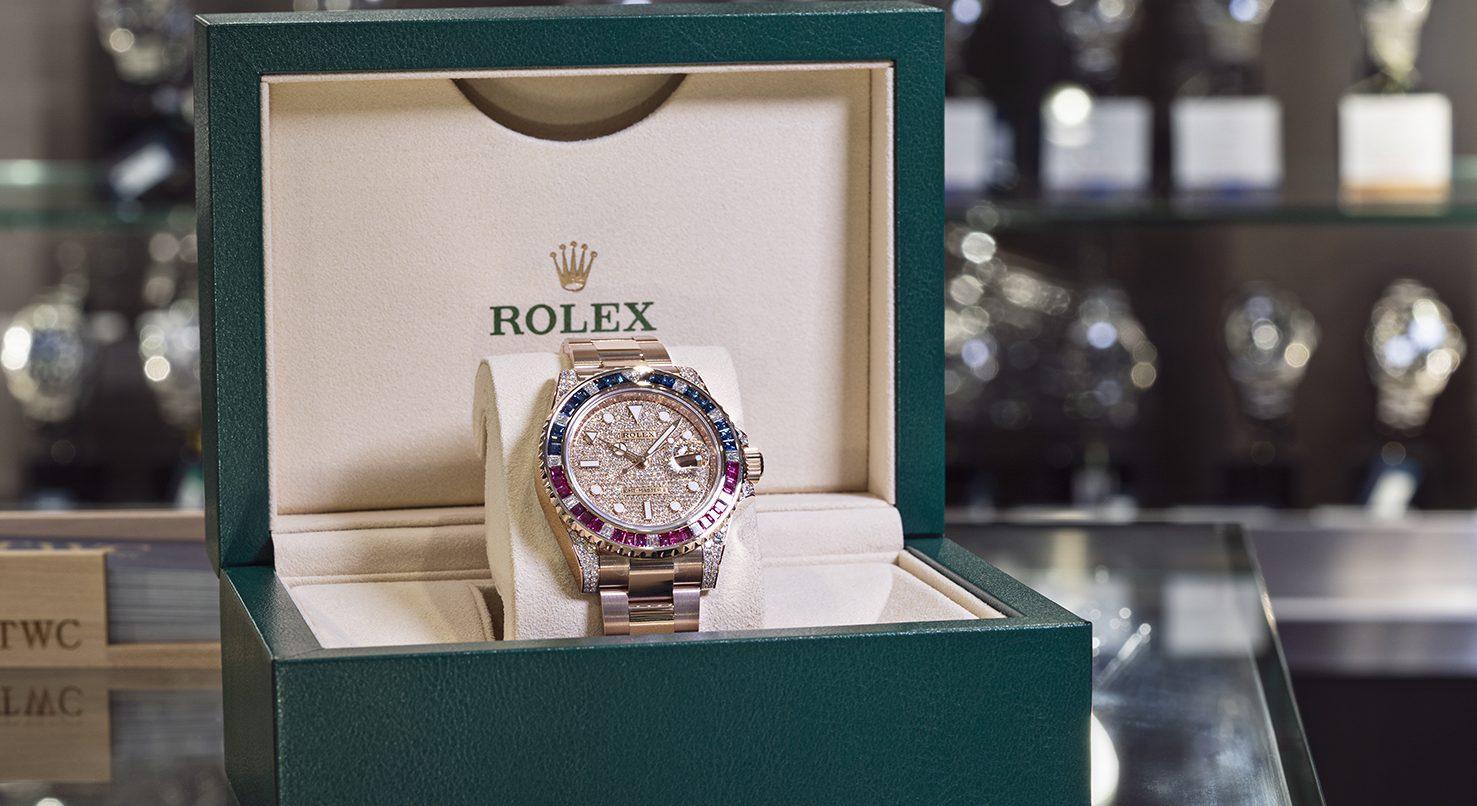 錶盒介紹!勞力士和名錶品牌手錶盒,你識分幾多種?