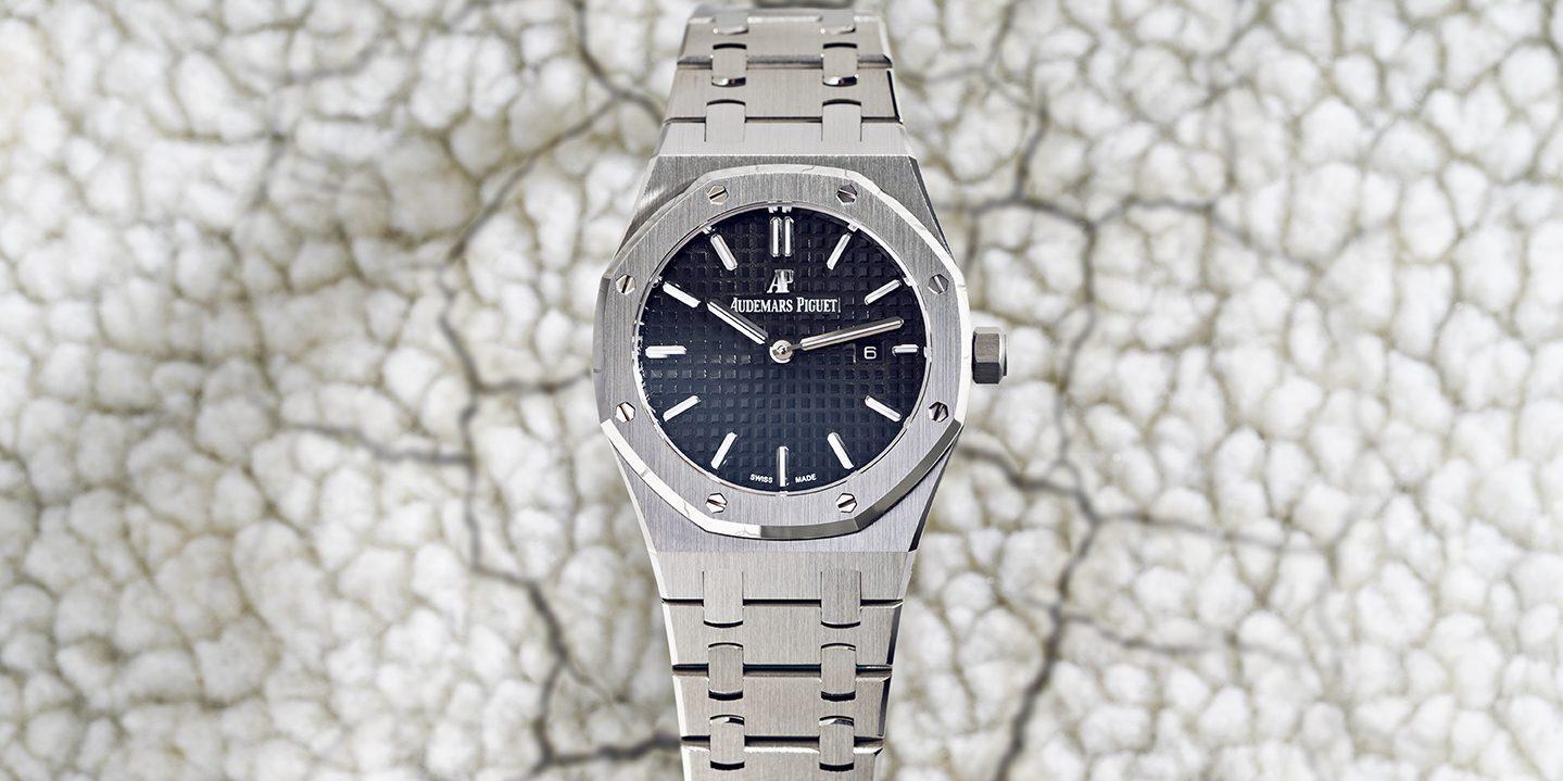 AP錶新手必讀,讀完秒懂瑞士錶品牌愛彼手錶!