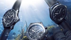一文解構潛水錶!好用潛水手錶推薦!