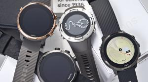一文惡補運動手錶知識,勞力士潛水錶、軍錶、智能手錶等推薦!