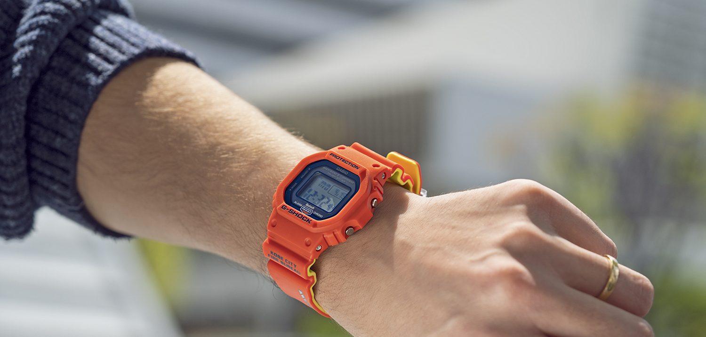 G-SHOCK手錶你知幾多?