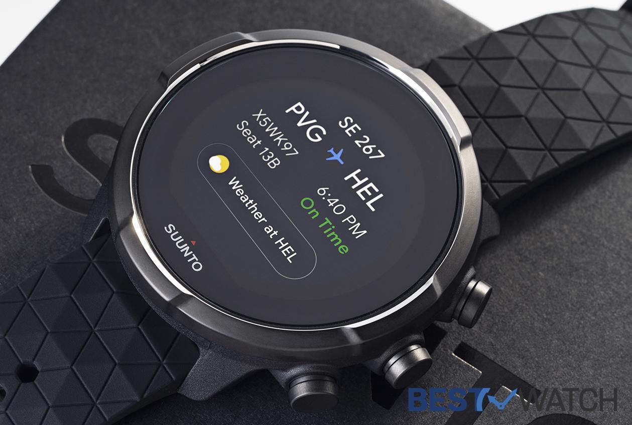 哪款電子錶好用?G-SHOCK和智能手錶大推介